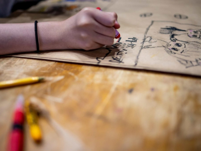 Online TeachMeet: How Arts Can Support a Diverse Classroom Culture