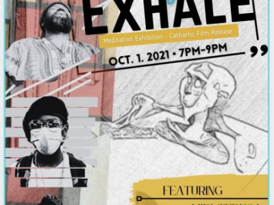 UnMute: Waiting To Exhale: Meditation Exhibition Cathartic Film Release
