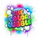 The Color Bubble by @LeARTizan